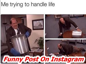 Funny Posts On Instagram – Funny Instagram Post   How to Post Funny Videos On Instagram Post