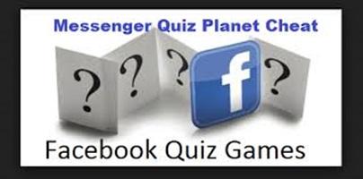 Facebook Messenger Quiz Planet Game