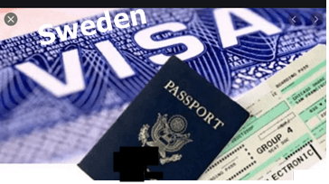 Sweden Visa Lottery | How to Apply for Sweden Visa Lottery Online
