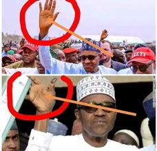 Nnamdi Kanu Share New Photos to Prove that Buhari is Cloned – Is it True or False?