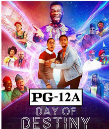 Day Of Destiny Movie Download – Latest Nollywood Movie Mp4 Download