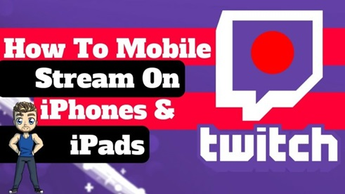 Twitch App Download – How to Stream on Twitch App