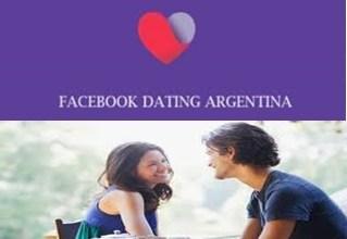 Facebook Dating Argentina