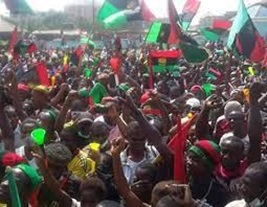Jubilation Rocks IPOB As Lead Counsel Filed Petition To Grant Nnamdi Kanu Communicate Directly With Supporters.