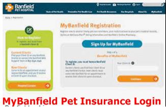 Banfield Pet Insurance Sign Up | MyBanfield Pet Insurance Login – How To Make Banfield Pet Insurance Payment