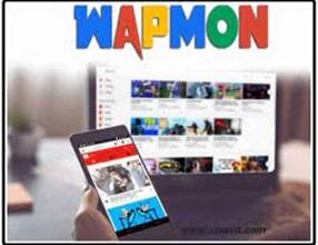 Wapmon Official Website – Download Music | Videos | Movies | Trailers | Wapmon Official Website