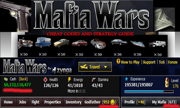 How To Play Mafia War Game On Facebook
