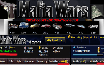 How to Play Mafia Wars on Facebook