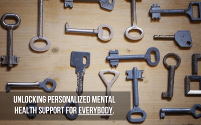 """How CredibleMind Solves the Mental Health """"Matching"""" Problem"""