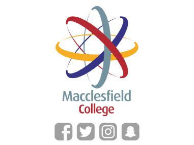 Macclesfield College Social Media Support