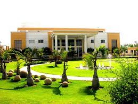 International phaco training at C.L.Gupta Eye Institute