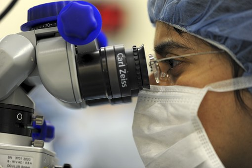 cataract surgery training courses in India