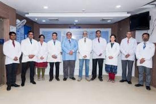Cararact surgery , prakash netra kendra, lucknow.
