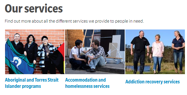 What exactly are our services ?