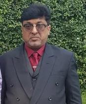 Dr. Sanjay Gupta, Anjali Eye Clinic, Howrah, West Bangal.