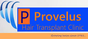 Provelus Hair Transplant Clinic Delhi, India
