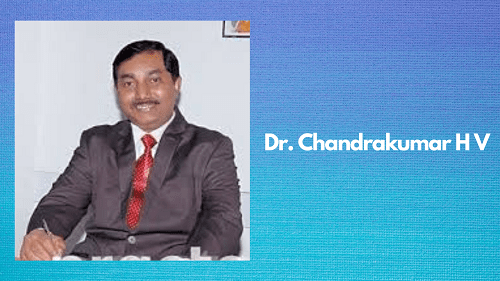 Dr. Chandrakumar
