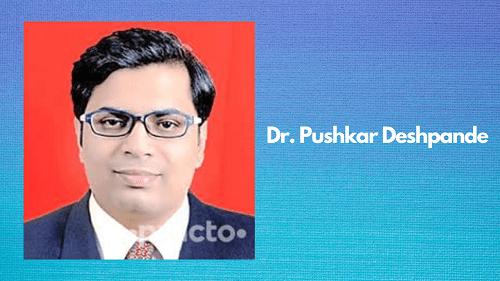 Dr. Pushkar