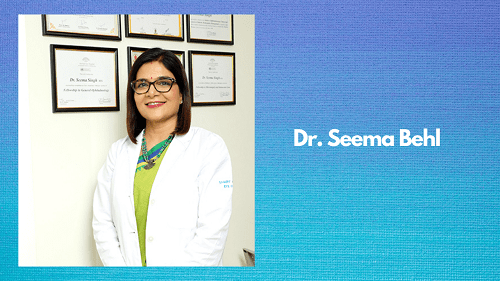 Dr. Seema Bhel