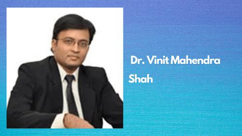 Dr. Vinit