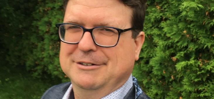 Votre blogueur, portrait de Marc Tremblay