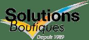 logo solutions boutiques