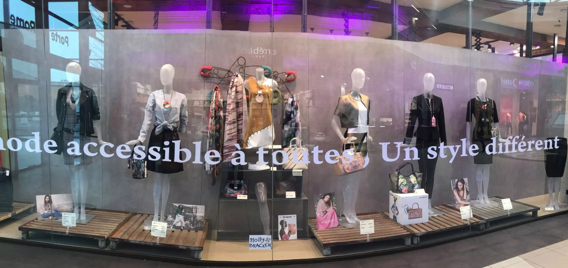 Boutique Belle et Rebelle-formations