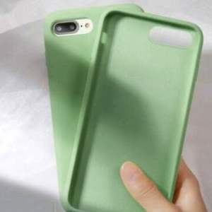 Green Silicone TPU Phone Case Cover for Samsung Galaxy S10 5G