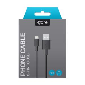 Lightning USB Cable iPhone