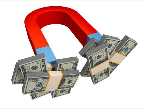 comment transformer votre esprit en un aimant à attirer l'argent