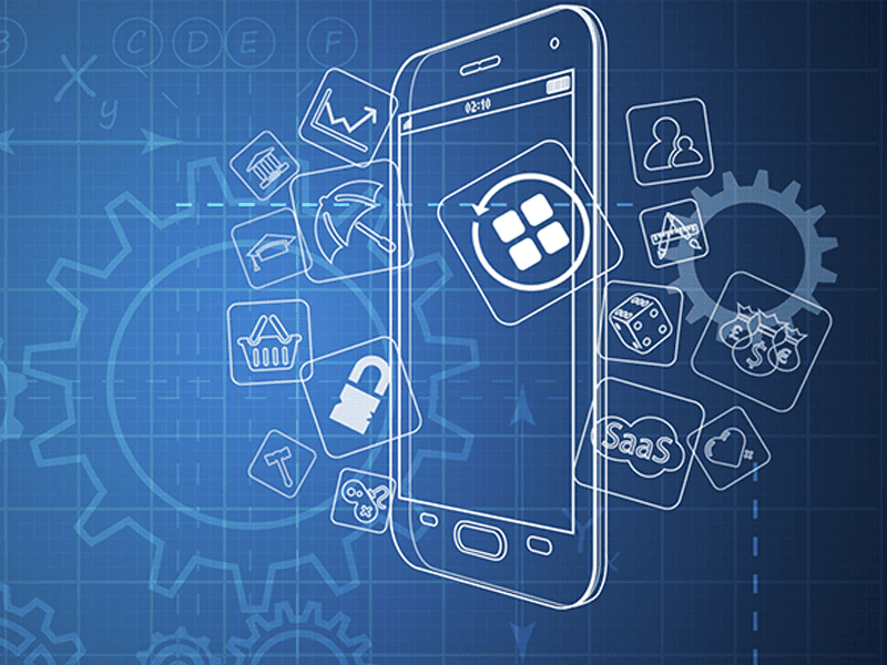 The Top 5 Mobile Application Developers