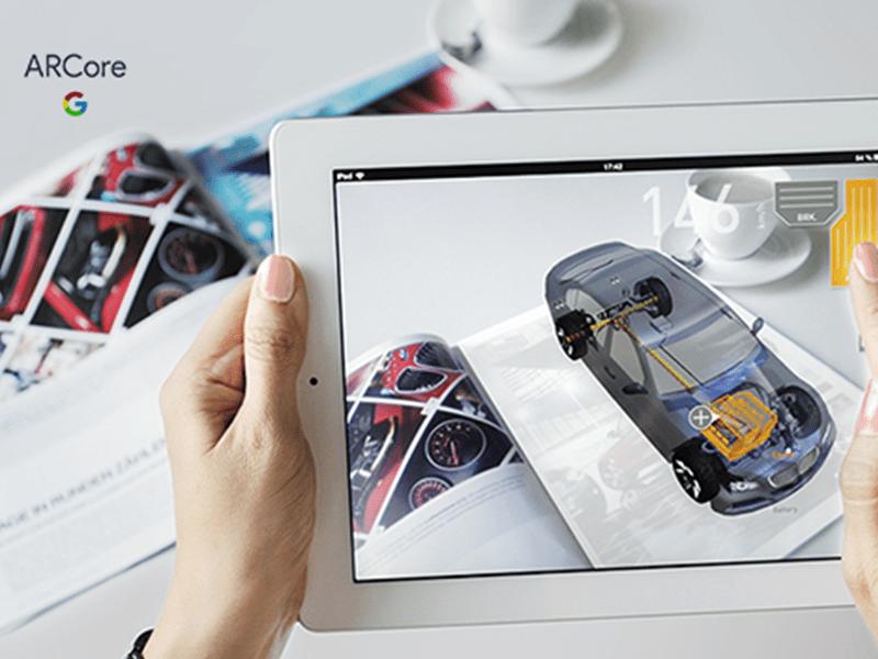 How AR Will Influence App Design