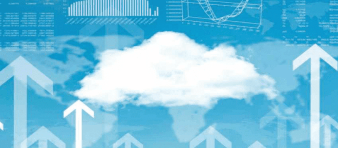 Is it Time For Your Small Business to Move to the Cloud?