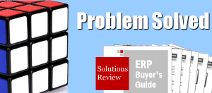 2017 ERP Buyer's Guide from Solutions Review