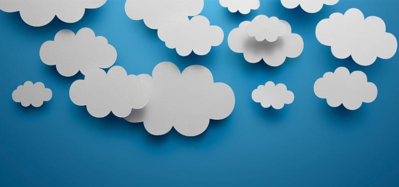 Cloud's Effect on Traditional ERP