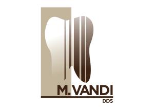 Mehdi Vandi Logo