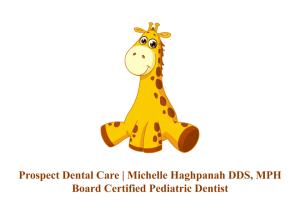 Prospect Dental Care Logo