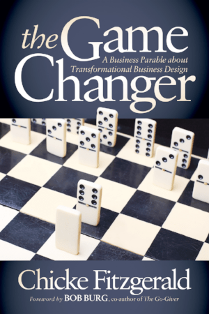 Be A Game Changer Solutionz