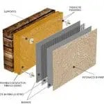 involucro edilizio casa no gas soluzioni solari