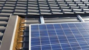 lamiera fotovoltaico integrato ruggine