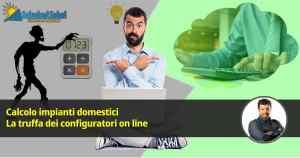 calcolo impianto fotovoltaico calcolo potenza impianto riscaldamento calcolo termopompe professionale calcolo potenza riscaldamento pompa di calore