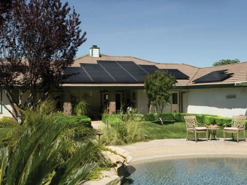 sistema di accumulo fotovoltaico