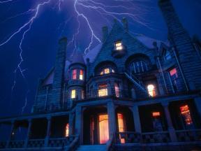 spooky20house