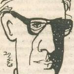 ஆட்டோவில் போன அசோகமித்திரன்
