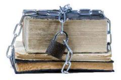 books-locked