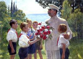 boris-vladimirski-roses-for-stalin-images
