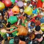 மாநகர கோடை - திலீப்குமார்