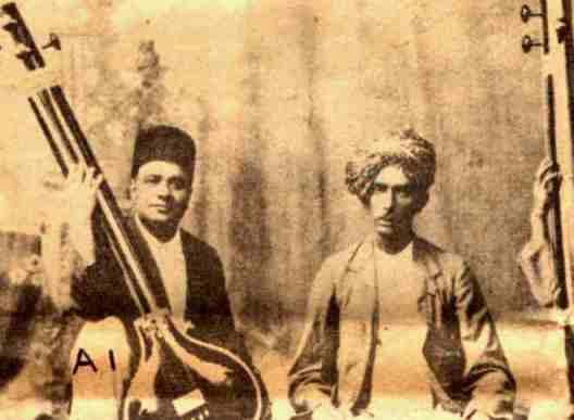 சவாய் கந்தர்வா - அப்துல் கரீம் கான்
