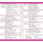 திருப்பூர் புத்தகக் கண்காட்சி, சுந்தர ராமசாமி விருது - அறிவிப்புகள்