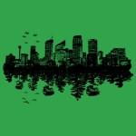 நகரம் - மூன்று கவிதைகள்